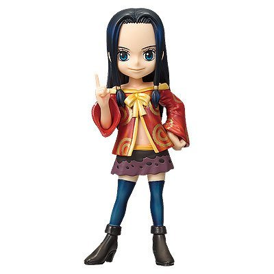 Banpresto One Piece Grandline Children Vol. 2 Figure - Boa Hancock - 1