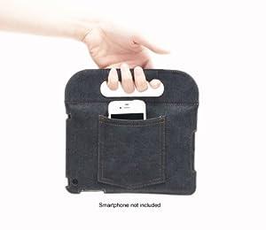 Scarlett Skinny Jeans Case for Apple iPad mini by 650 Studios
