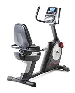 Reebok 610 Exercise Bike