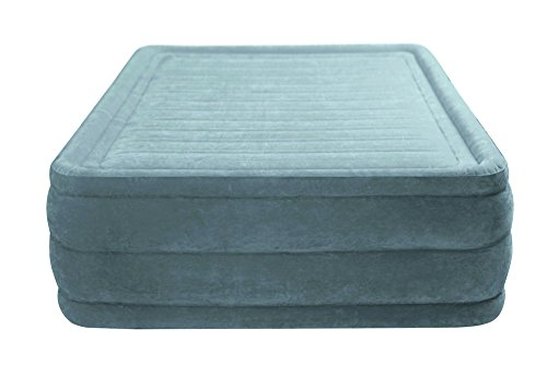 Intex 64418 Luftbett Comfort Plush