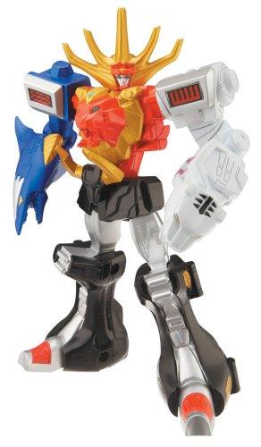 Power Ranger RPM 5