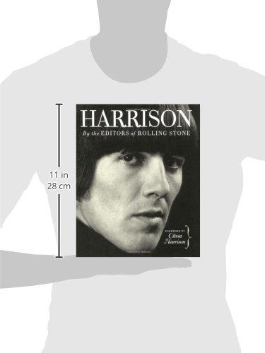 George Harrison (Editors of Rolling Stone)