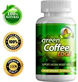 Green Coffee Edge, 60 count bottle, Dietary Supplement, Weight Loss