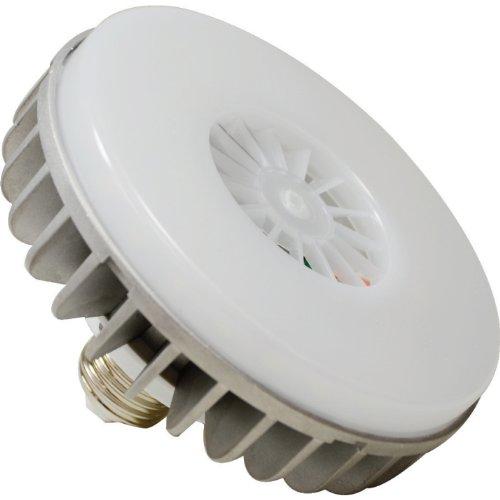 Maxlite Pancake Skp17Dled41 71424 Led Bulb 17W, 4100K Cool White, 1070 Lumens, 100 Degree Angle, Dimmable,