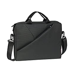 RivaCase 8730 Bag for 15.6-inch Laptop (Grey)