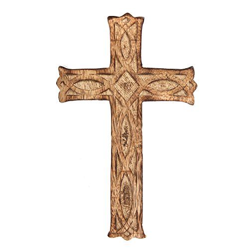 Hosley's Wooden Cross 8