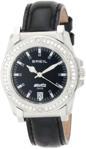 Breil Milano Men's TW0799 Manta Crystal Bezel