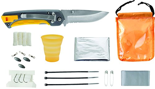 Smith's 50541 Edge Survival Multi-Tool (Target Depart compare prices)