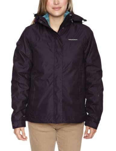 Craghoppers Hiss Winter 3 In 1 Women's Waterproof Jacket