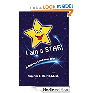 I Am A Star Suzanne E. Harrill