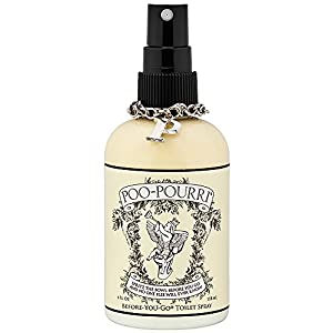 by Poo-Pourri (2136)Buy new:  $14.95  $12.43 47 used & new from $11.50