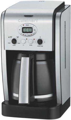 Cuisinart 14 Cup Programmable Coffee Maker DCC2600C Reviews - Hjk5694ss