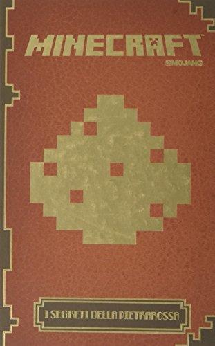 Minecraft I segreti della pietrarossa PDF