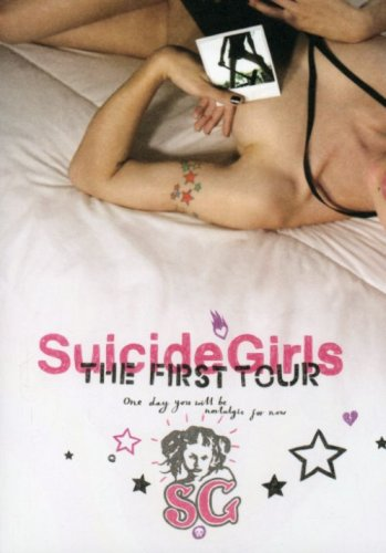 Suicide Girls – The First Tour