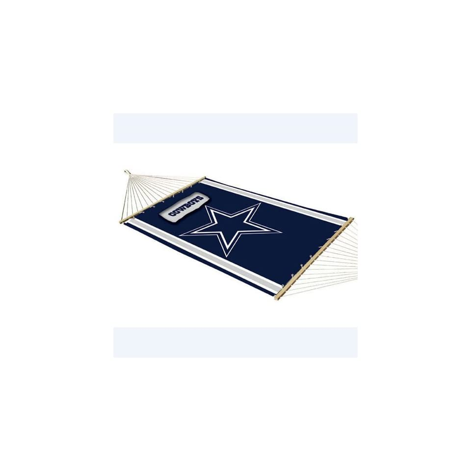 Dallas Cowboys NFL Hammocks, (55 x 82)