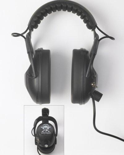 Detectorpro Jolly Rogers Metal Detector Headphones