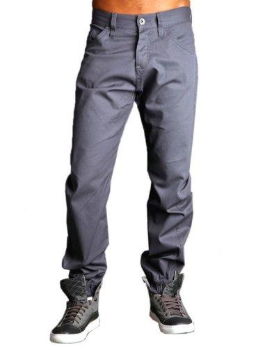 Energie 9h2r00_ar9014_g04800_00h Straight Grey Man Trousers Men - 28