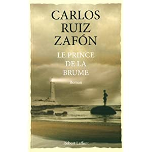 Le Prince de la brume