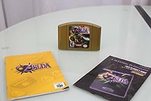 Légende de Zelda : Majora's Mask