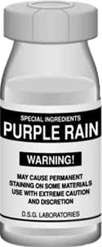 Shomer-Tec Special Ingredients Purple Rain Powder (Sap Cap compare prices)
