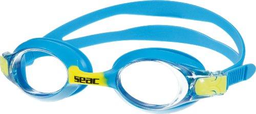SEAC Kinder Schwimmbrille BUBBLE