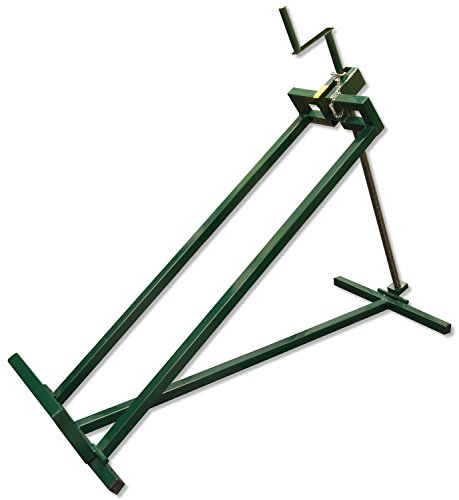 woodside-400kg-ride-on-lawn-mower-golf-cart-jack-lift-atv-repair-service-stand