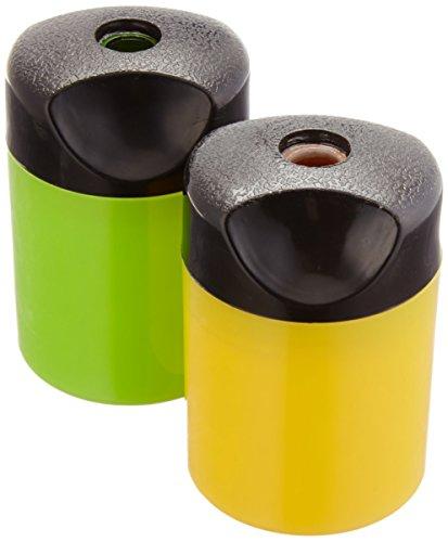 amazonbasics-compact-manual-pencil-sharpener-2-pack