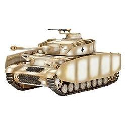 1/72 IV号戦車 H型