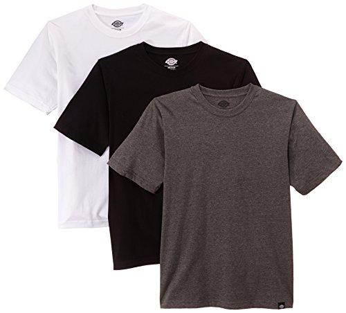 dickies-mens-06-210114-plain-short-sleeve-t-shirt-multicoloured-assorted-colour-large
