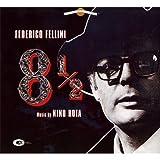 8 2/1 (1963年作品) (Otto E Mezzo) (Fellini's 8 1/2) (Eight and A Half) (Huit et Demi)