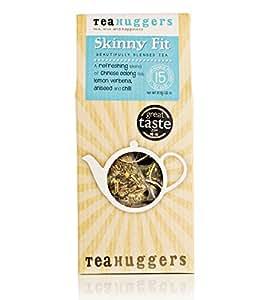 Tea Huggers Skinny Fit Tea (3 boxes, 45 premium tea bags): Amazon.com