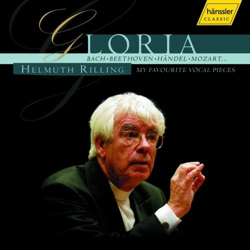GLORIA: MOST BEAUTIFUL CHORAL