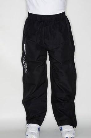 Canterbury kids stadium pants black 6yrs CN90