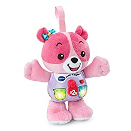 VTech Baby Cuddle and Sing Cora
