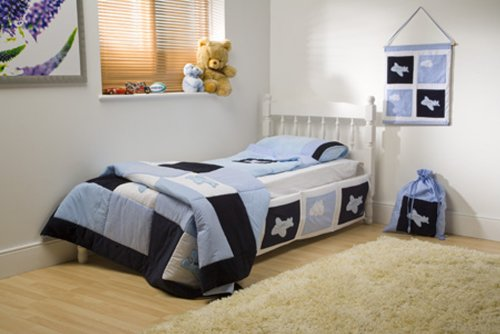 Airplane Bedding For Kids front-758971