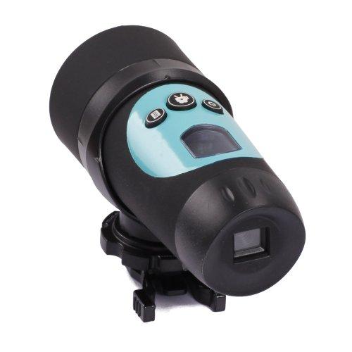 Generic AT18A HD720P Waterproof Outdoor Sport Action Video Camera Helmet Camcorder image