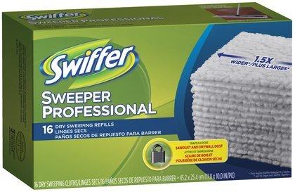 Swiffer Floor Sweeper