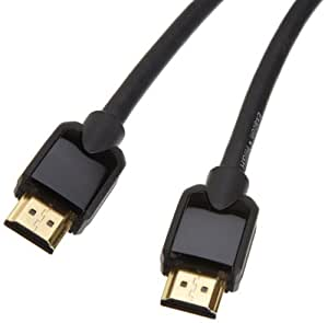 Exacon High Speed HDMI Cable with Ethernet (9.8 Feet / 3.0 Meters)