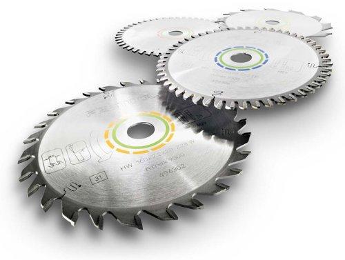 FESTOOL 496302 Universal saw blade 160x2,2x20 W28