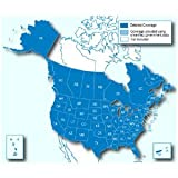 Garmin nMaps North America Onetime Map Update for detailed maps of U.S., Canada and Puerto Rico (mini SD/SD Card)
