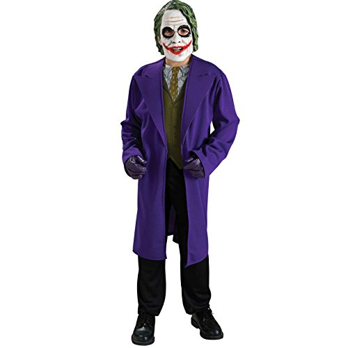 Batman The Dark Knight Child's Costume The Joker