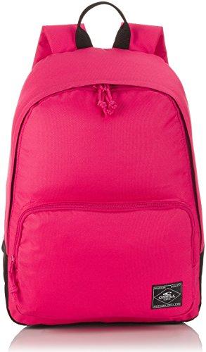O'Neill, Zaino AC con logo Coastline, Rosa (Virtual Pink), 15 x 31 x 42 cm, 20 litri