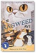 Ragweed by Avi, Brian Floca (Illustrator)