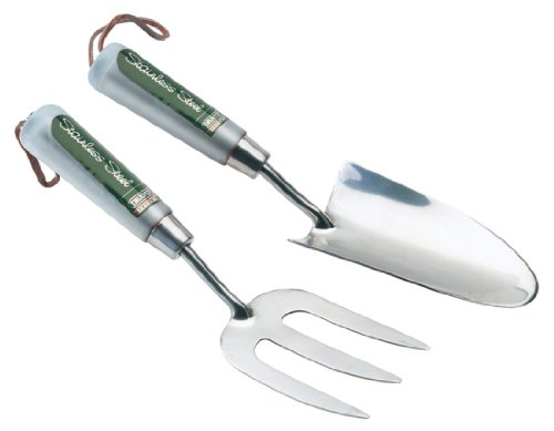 Draper 29552 Fork and Trowel Set