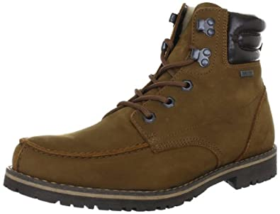 ara Edo 03-29302-62, Herren Boots, Beige (brandy), EU 46