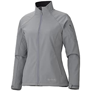 Marmot Gravity Jacket - Women's Dark Pewter Large
