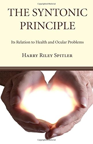 The Syntonic Principle: Its Relation to Health and Ocular Problems