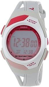 Casio Women's STR300-7 Runner Eco Friendly Digital Watch