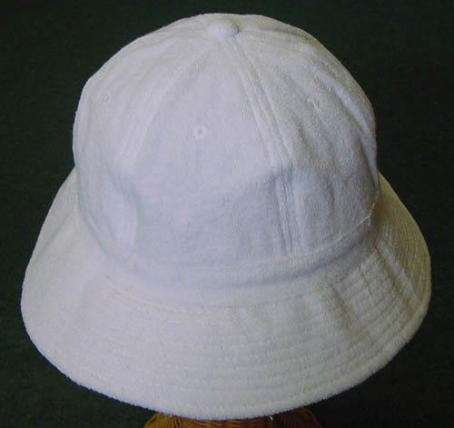 c4942d42d Kangol Hat Discount: Terry Cloth Tennis Bucket Hat Size: Large