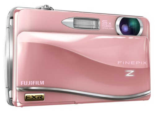 Fujifilm FinePix Z800EXR 12 MP Digital Camera